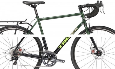 What's the Difference Between Cyclocross and Touring Bikes?