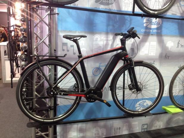 Gates Carbon Drive Eurobike 2015 03
