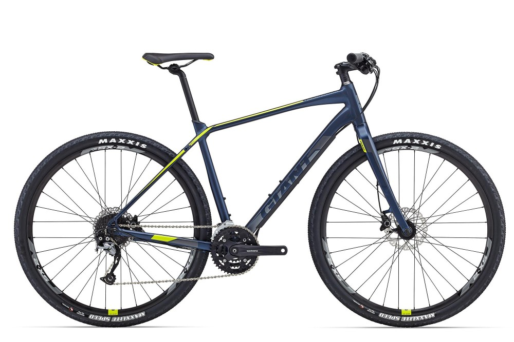 2016 Giant ToughRoad SLR 2