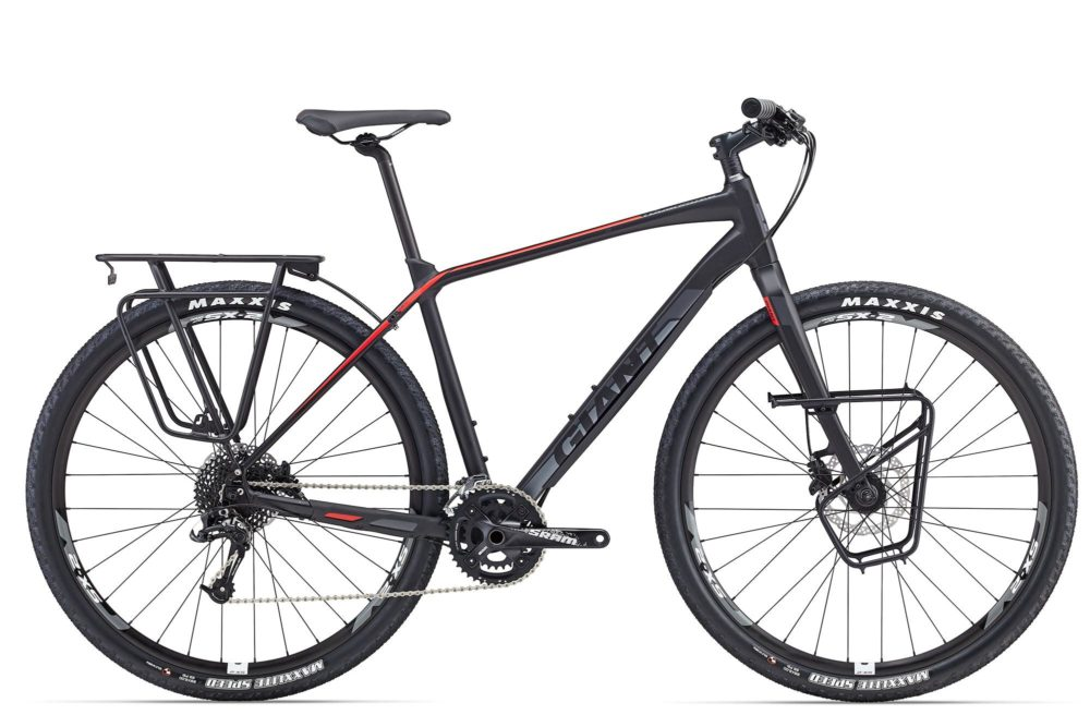 2016 Giant ToughRoad SLR