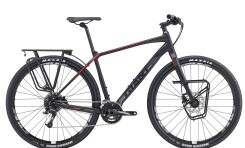 The New 2016 Giant ToughRoad Touring Bikes