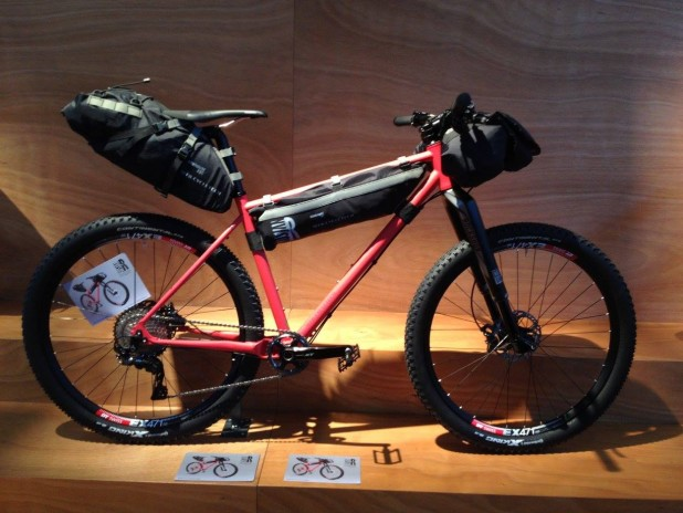 MTB Cycletech Eurobike 2015 03