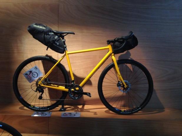 MTB Cycletech Eurobike 2015 09