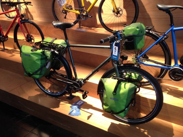 MTB Cycletech Eurobike 2015 10
