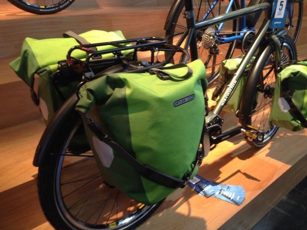 MTB Cycletech Eurobike 2015 11