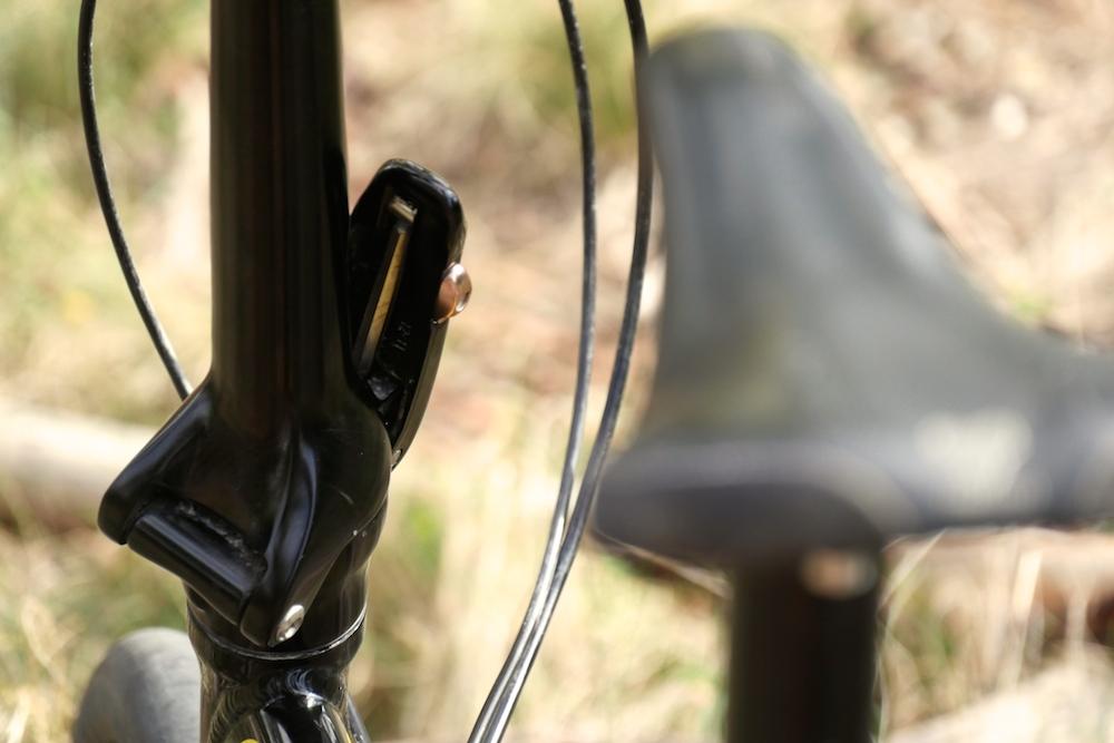 Tern Eclipse Folding Bike Clamps