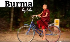 Free WorldBiking e-Book: Burma By Bike