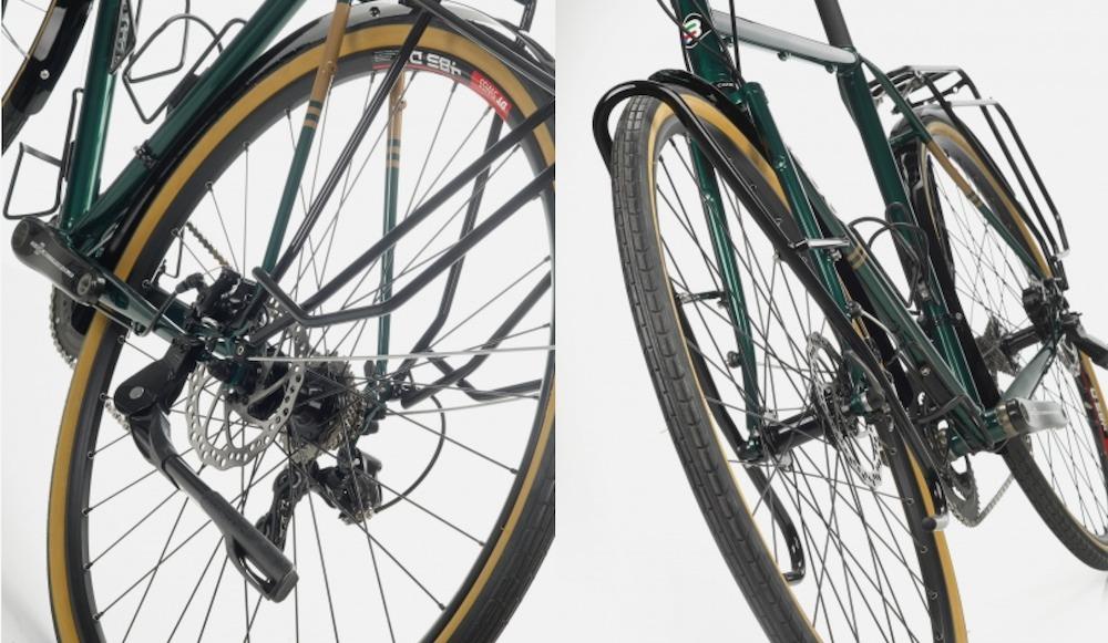 Basso Ulisse 2016 Touring Bike 3