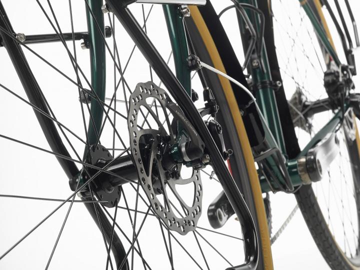 Basso Ulisse 2016 Touring Bike 5