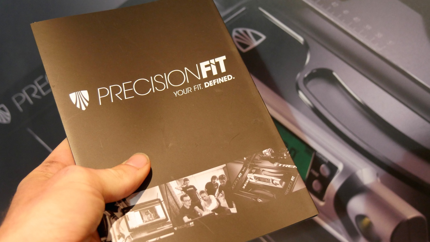 Trek Precision Fit Program