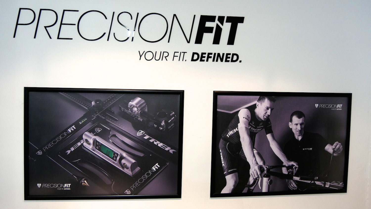 Trek Precision Fit Posters