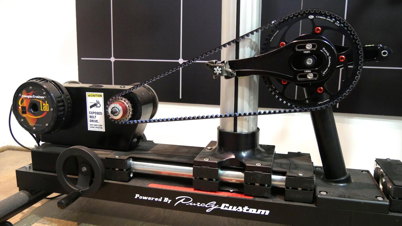 Trek Precision Fit Machine