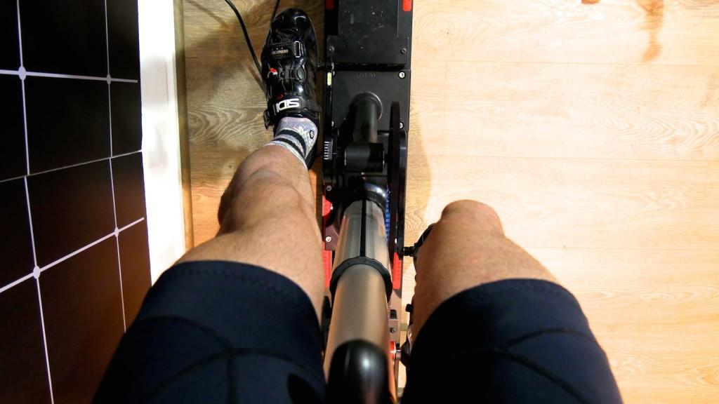 Trek Precision Fit Bike