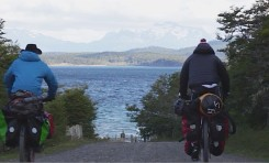 Video: Patagonia - A Journey By Bike by Sam Oakes