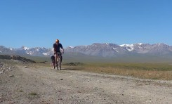 Video: The Road From Karakol