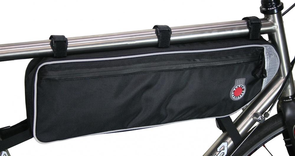 Banjo Brothers Frame Bag