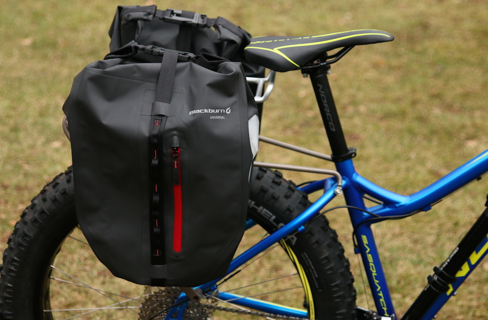 A Complete List Of The Best Panniers For Bicycle Touring