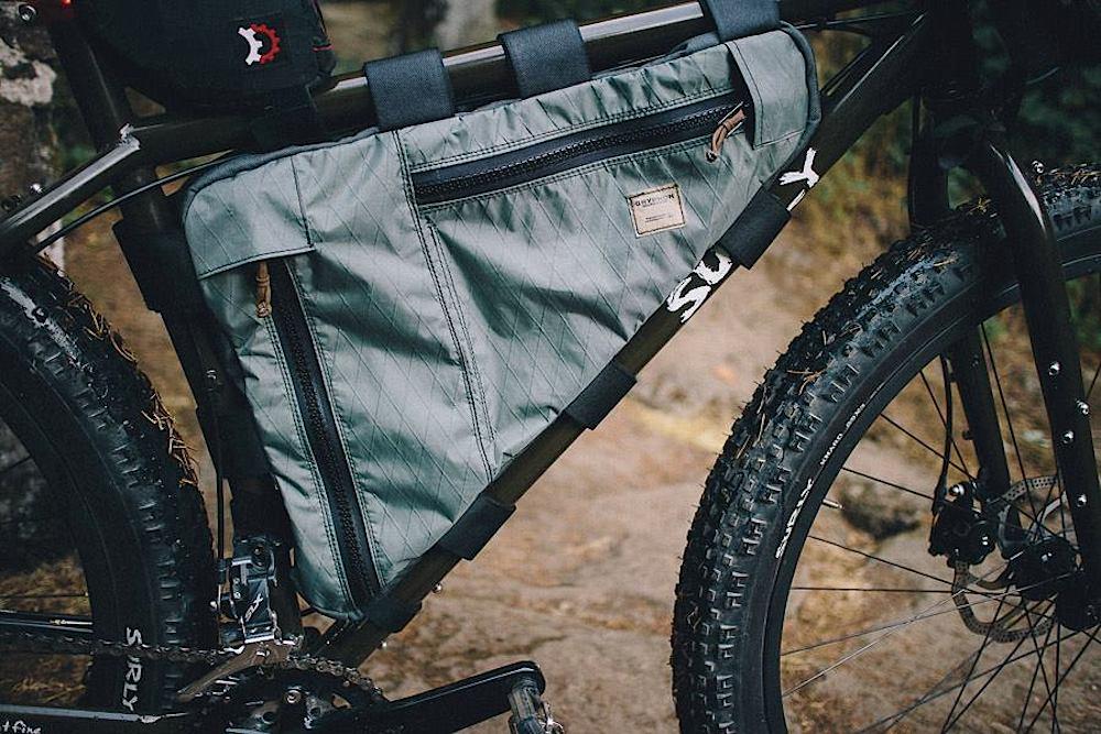 Gryphon Workshop Frame Bag
