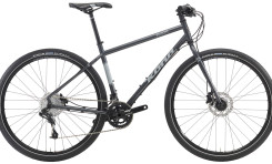The New 2016 Kona Big Rove Off-Road Touring Bikes