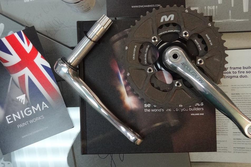 Image: Enigma Bikes