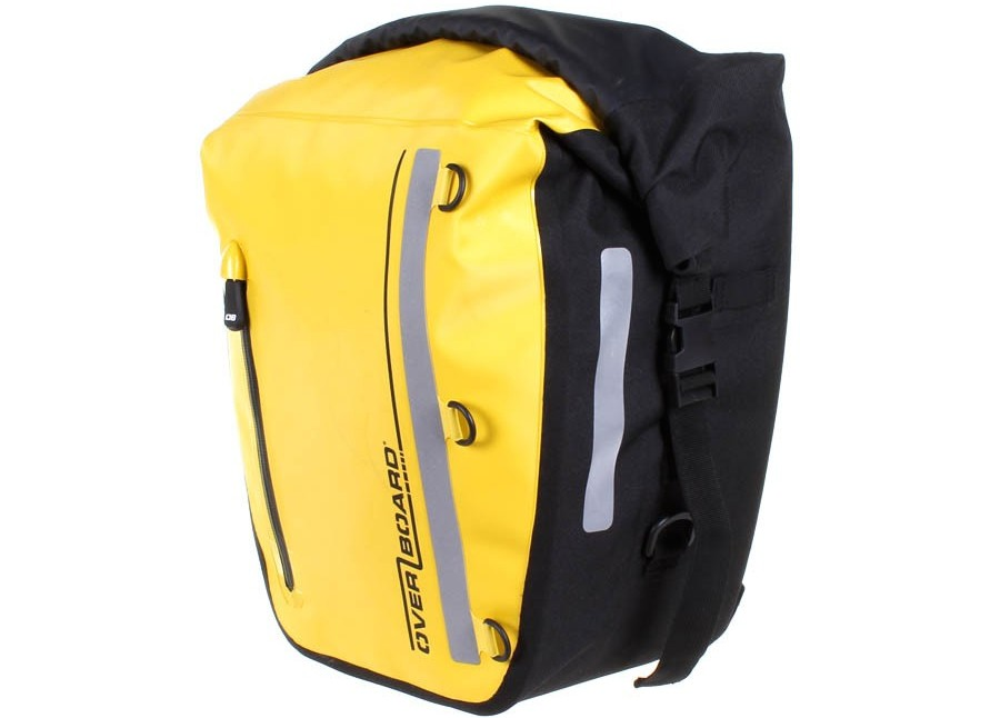 Overboard Classic Panniers