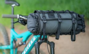 A List of Stabilized Bikepacking Bags With Rack Supports