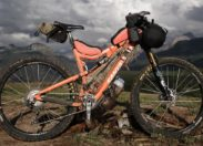 Guide: How To Put Together an Ultralight Bikepacking Kit