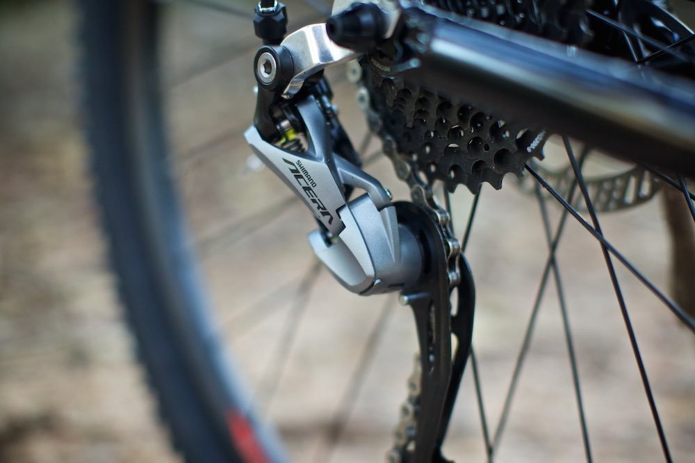 Low Gear Range: Road Shifters & Gears For Easier Hill