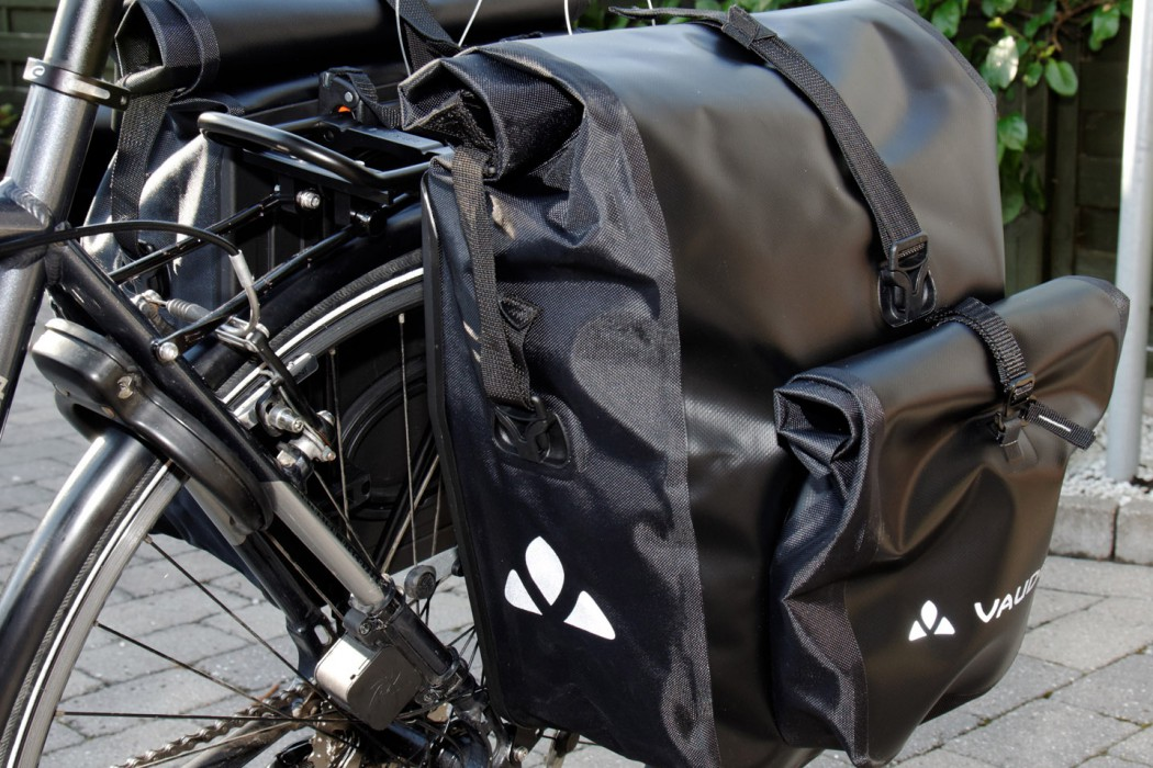 Vaude Aqua Back Plus Panniers