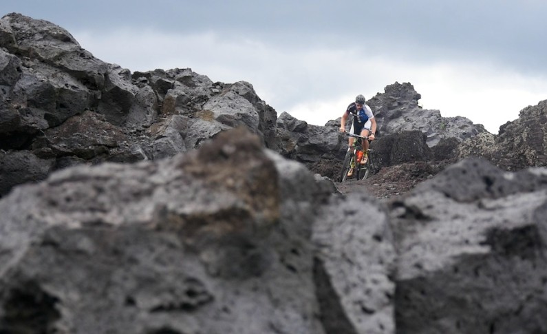 #BaliByBike 3: Getting Lost in the Balinese Mountains Video