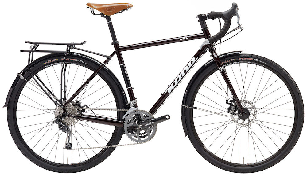 A Complete List Of Touring Bicycle Manufacturers With Pricing