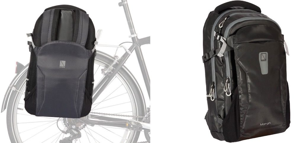 Altura Backpack Pannier