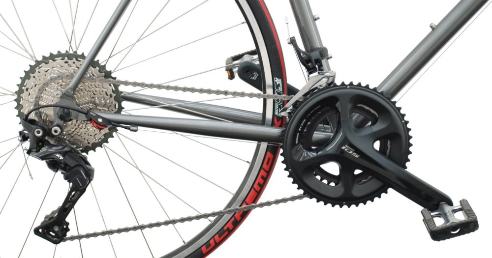 What's The Difference In Speed Between Gearbox Systems? Rohloff