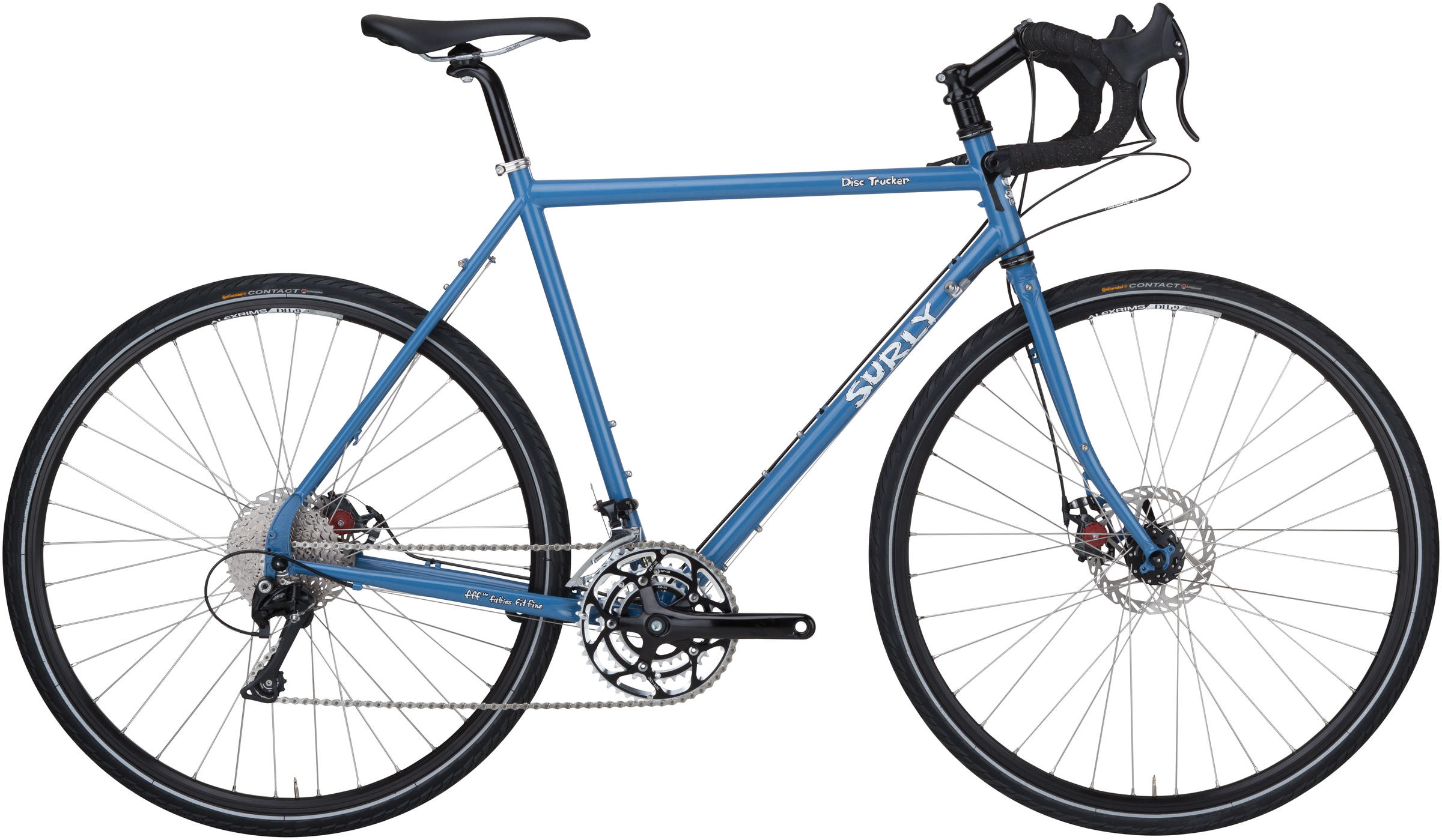 8 Of The Best Touring Bikes Tour Them Straight Out Of The