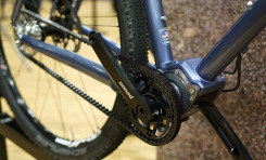 Co-Motion Cycles Introduces the Divide Pinion: Is This My Dream Touring Bike?