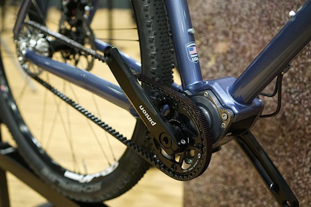 Tandem Bike Touring Tips