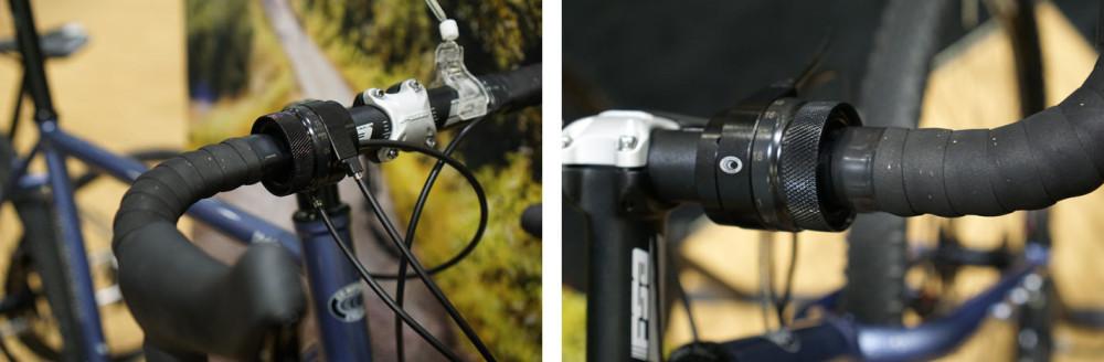 Co-Motion Divide Pinion Touring Bike 04