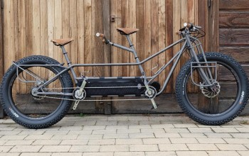 23 Insane Touring Bike Features That Need To Be Seen To Be Believed