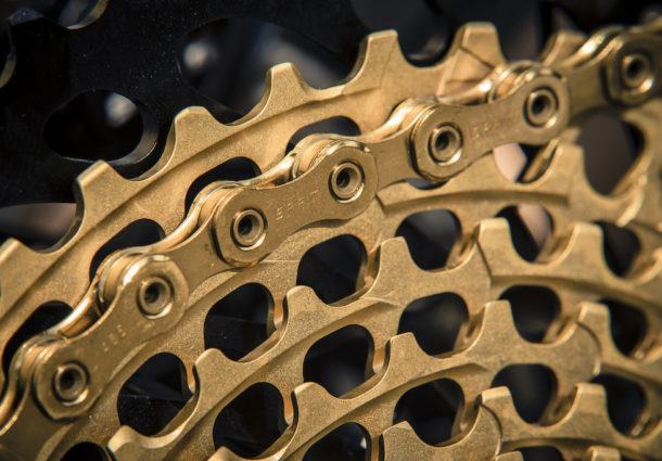 Drivetrain Efficiency: What's The Difference In Speed Between 1X and 2X?