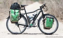 Complete List of Pinion P.18 Speed Gearbox Touring and Trekking Bikes