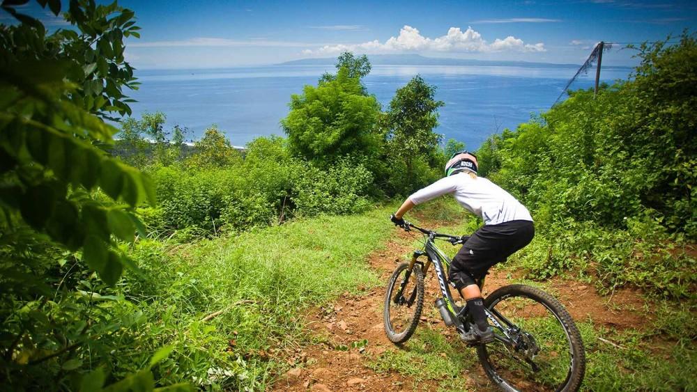 Bali APDHC Track
