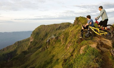 Guide: Mountain Biking Bali - MTB Rides, Cycling Destinations, Bike Tours, Accommodation