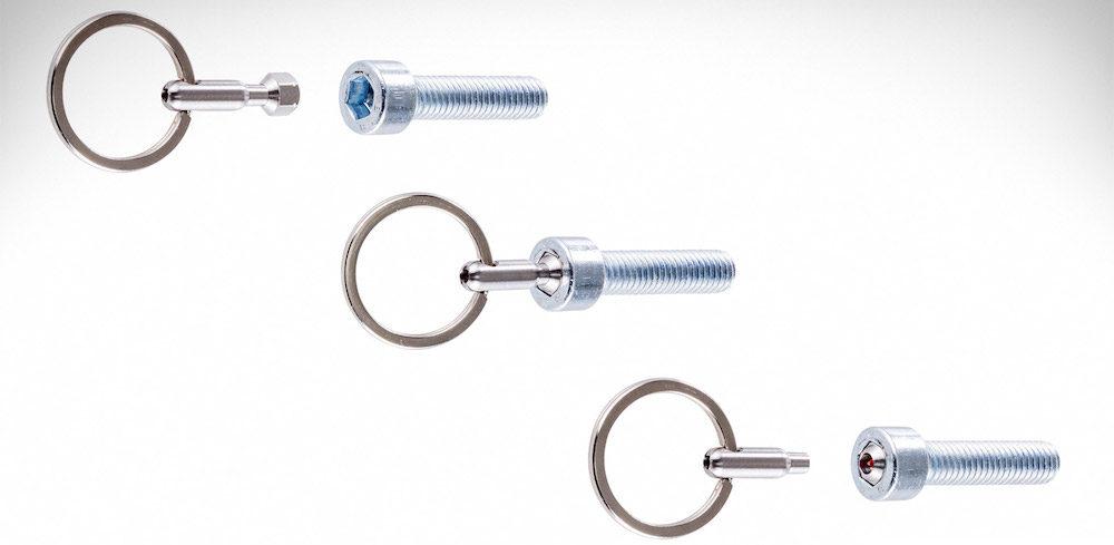 Hexlox Bike Lock System
