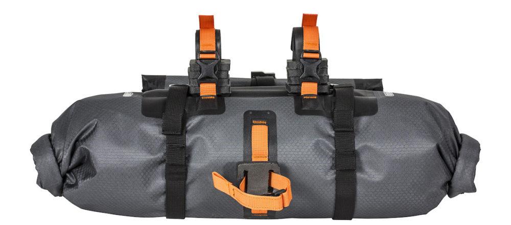 Ortlieb Bikepacking Bags Handlebar Pack 02