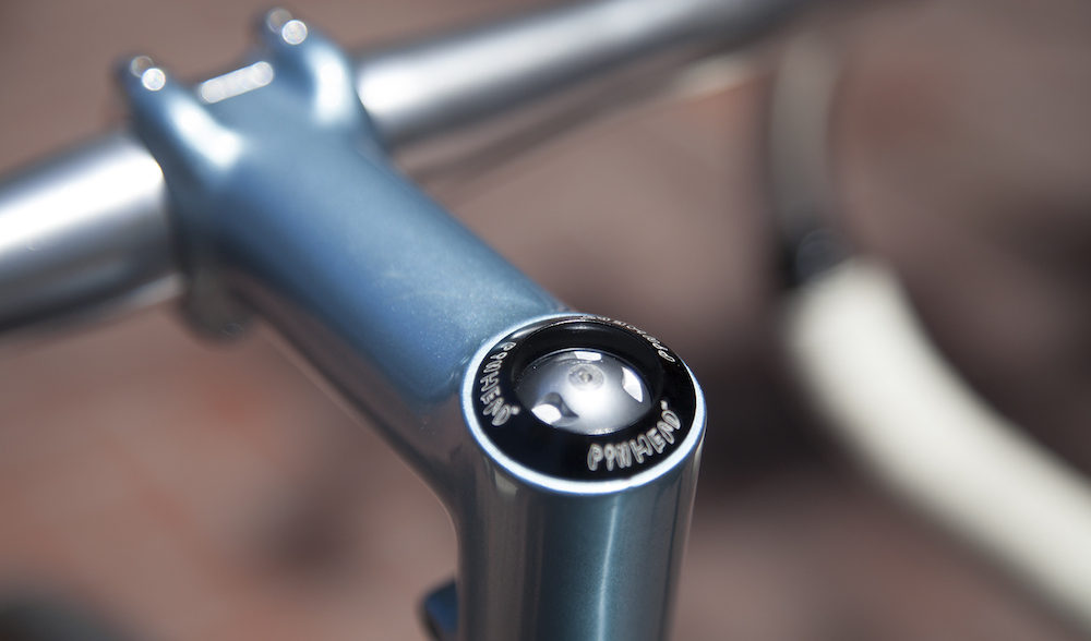 Pinhead Headset Lock for Bikes