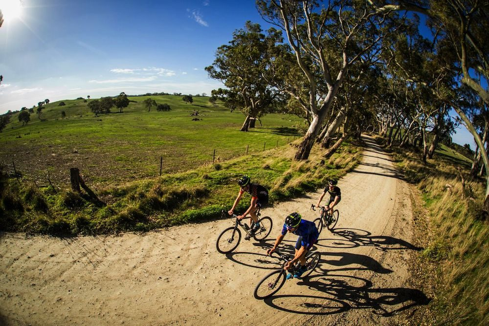Cycling the Mawson Trail 00