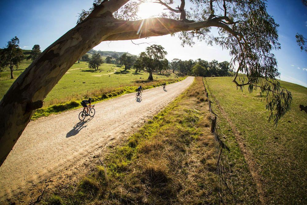 Cycling the Mawson Trail 01