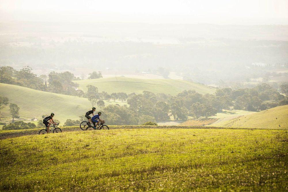 Cycling the Mawson Trail 02