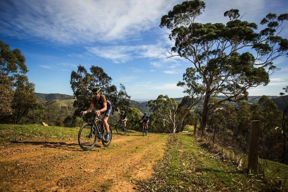 Cycling the Mawson Trail 04