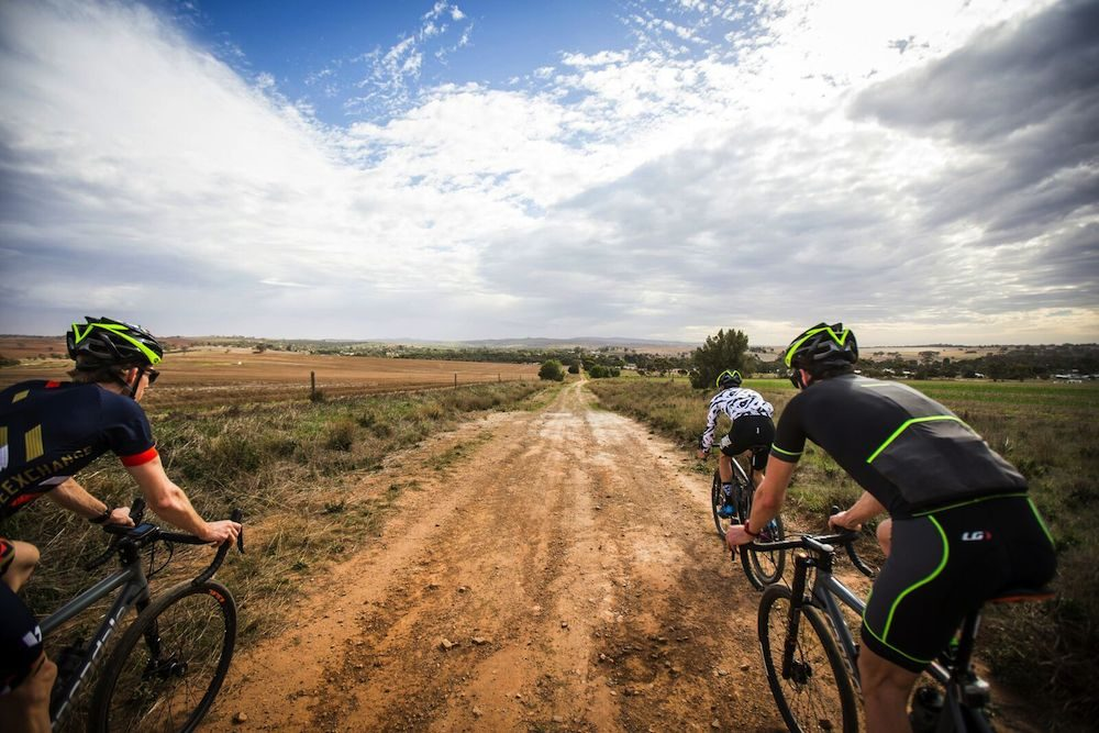 Cycling the Mawson Trail 06